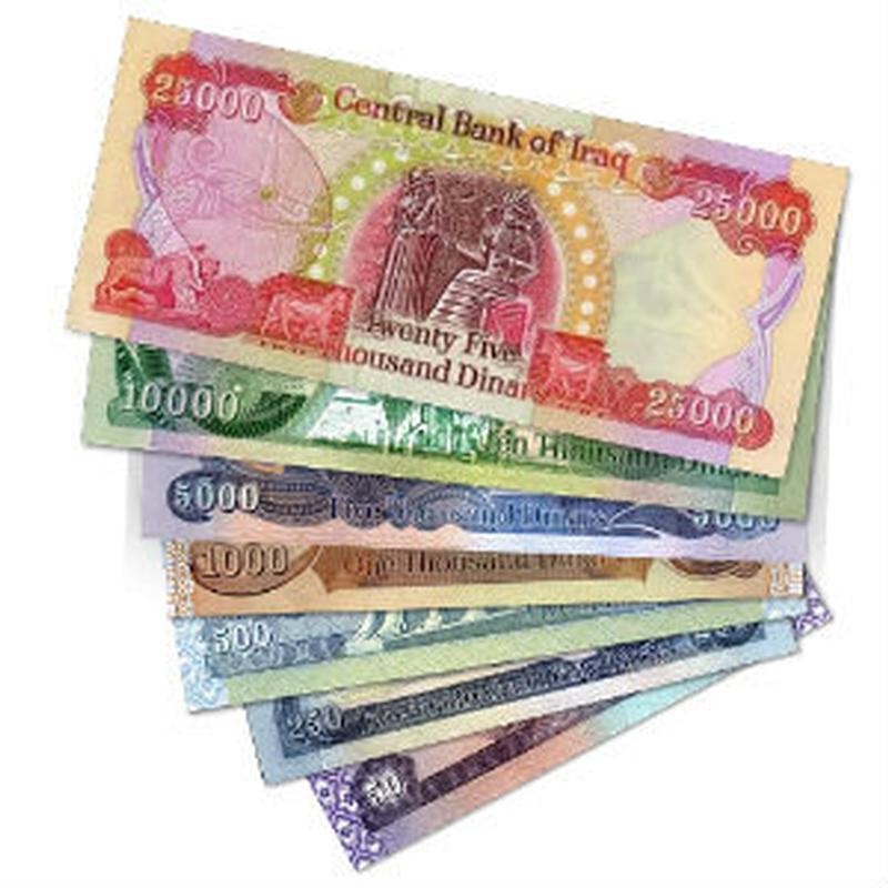 Doctor Er Irak Susuye Sus Billetes Y Los Que Tienen El Dinar Actual En Pr Dónde Van A Cambiar