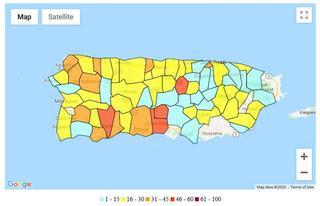 FCC Terremoto Mapa 2